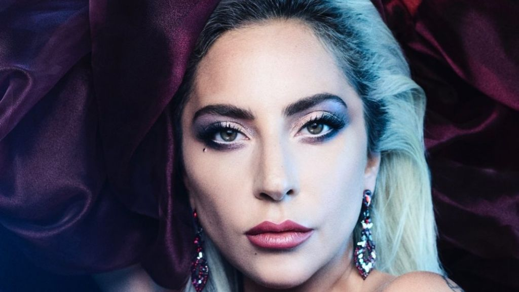 March bicon, Lady Gaga